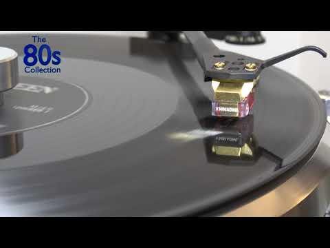 Queen - Radio Gaga  -  extended 12inch version    HQ vinyl 96k 24bit Audio
