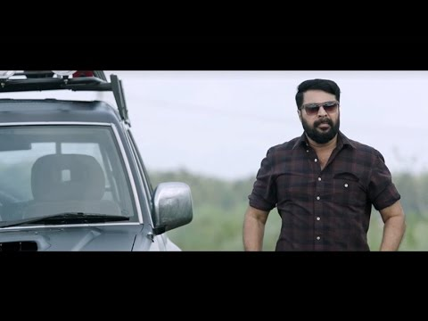 Mammootty Mass Entry Scenes | Latest Super...