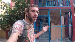 My Experience Staying at an Ashram in India