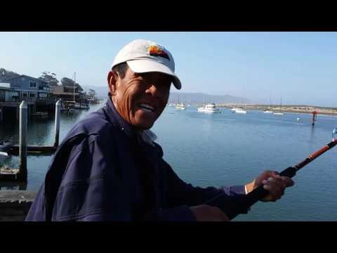 Fishing @ Morro Bay