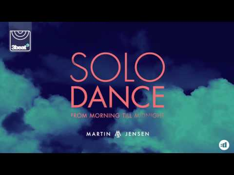 Martin Jensen  Solo Dance Acoustic Mix