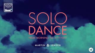 Download Martin Jensen - Solo Dance (Acoustic Mix) MP3 song and Music Video