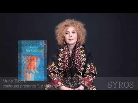 Vidéo de Muriel Bloch