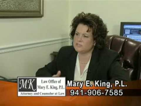 The Law Office of Mary E. King P.L. - helps taxpayers with IRS problems