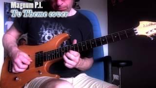 Magnum P.I. - Tv Theme cover