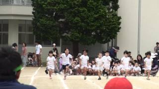 小国小学校運動会