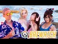 Baewatch [Overwatch Live Action]