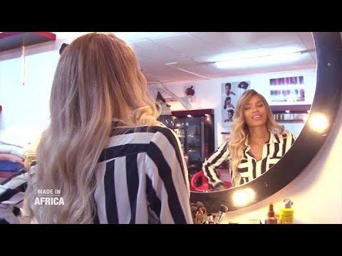 #MADEINAFRICA La folie du business du Cheveu - l'intégrale