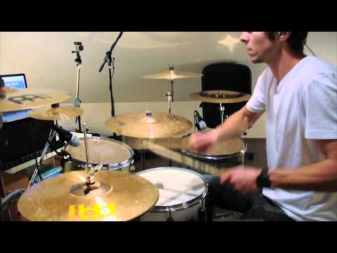 Asking Alexandria - Killing You - Drum Cover by Felicy Drum (HD)