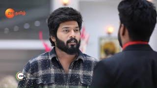 Sembarathi - Indian Tamil Story - Episode 185 - Zee Tamil TV Serial - Best Scene