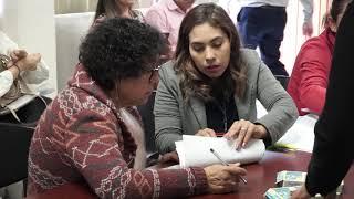 Realiza STAUS la actualización de documentos en las Delegaciones Caborca y Santa Ana