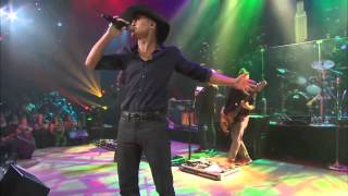 Tim McGraw Live