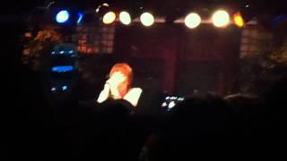 2012/7/1 LOST&FOUND TOUR。伊藤毅氏 作曲の名曲です。