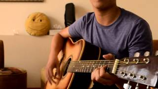 Home-  guitar cover Duy Chuong