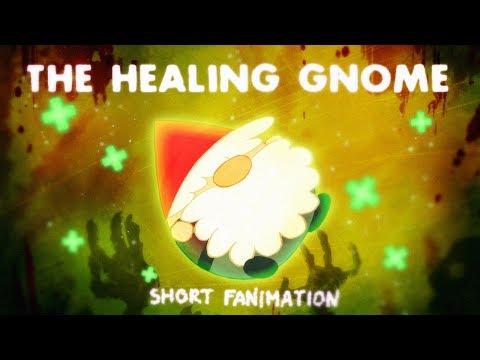 THE HEALING GNOME || Short Fanimation (w/ Mark, Jack, Bob & Wade)