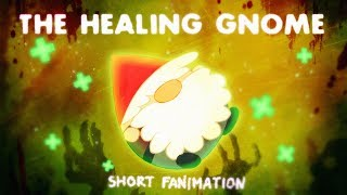 the healing gnome short fanimation w mark jack bob wade