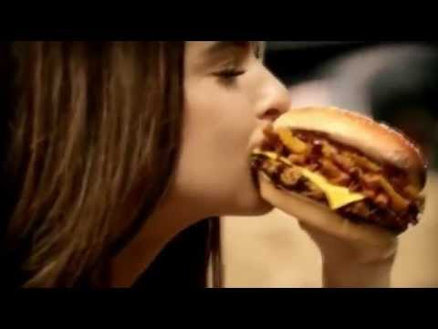 Stereotypes in Commercials: Fast Food
