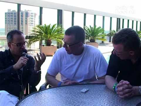 Daily Record @ SXSW: Exclusive: Proclaimers interview