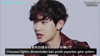 [Türkçe Altyazılı] #EXO'rDiuminJapan DVD Sahne Arkası Belgeseli