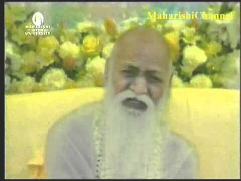The origin of true genius - Maharishi Mahesh Yogi