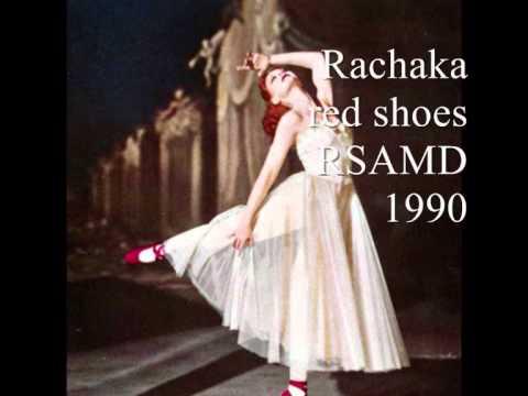 Rachaka - Red Shoes