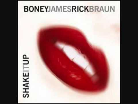 Boney James / Rick Braun - Grazin' In The Grass (2000).wmv