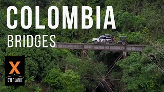 Expedition Overland: South America S3 Ep1