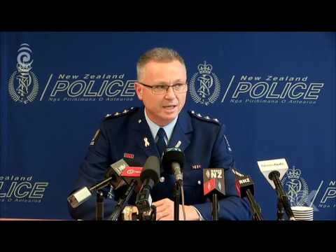 Police discuss checkpoint tactic to identify euthanasia supporters