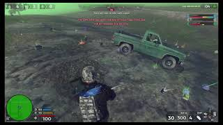 H1Z1: Battle Royale clip 9