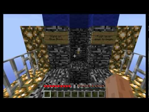 Minecraft Feed The Beast with NearbyGamer! - Episode 1