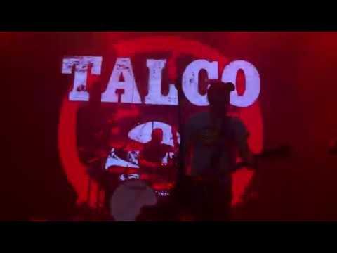 Talco - Bella Ciao, 06.10.18