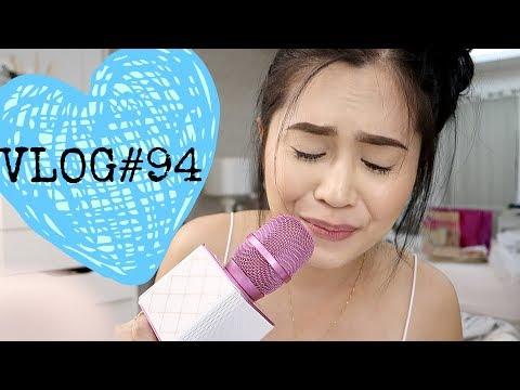 VLOG#94: Minsan Okay Din MAGWALA!| Anna Cay ♥