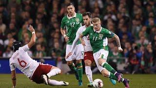 Грузия - Ирландия - прогноз на матч - 12.10.2019