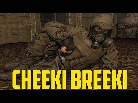 Call of Misery - Cheeki Breeki