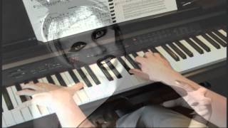 Cover images She's A Lady - Tom Jones - Piano
