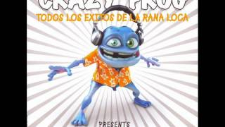 CRAZY FROG - 1001 Nights (DJ Damick remix)