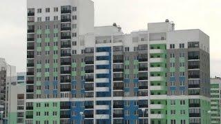 видео Должны ли платить за капитальный ремонт жители новых домов?