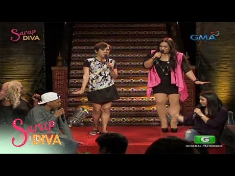 Sarap Diva: How to become a Songbird