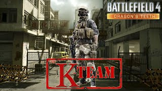 Battlefield 4: Dragon