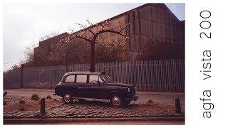 35mm Film: Agfa Vista 200 shot on Canon Sureshot AF7 Video