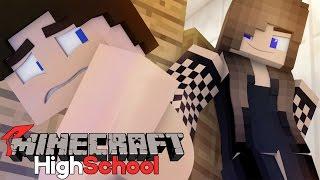 CAUGHT NAKED! | Minecraft HighSchool [S7: Ep.3 Minecraft Roleplay Adventure]
