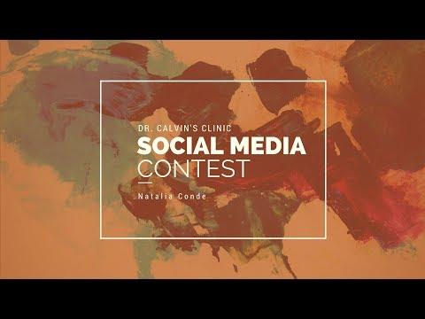Student Video Contest for Dr. Calvin's Clinic - Natalia Conde #6