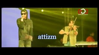 Akhiyan by bohemia feat darshan singh sur live performance || latest song bohemia
