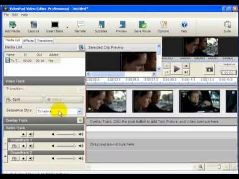 How To Add Myanmar Subtitle To A Video File - YouTube