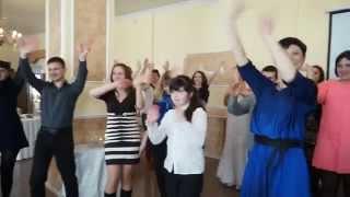 Школа невест ( 3 сезон выпускной ) гор. Сызрань.