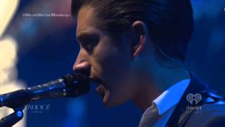 Arctic Monkeys - iHeartRadio - Don