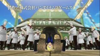 【PS3】 ワンピース 海賊無双 プロモーションムービー第二弾 thumbnail