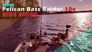 Pelican Bass Raider 10e  - Quick Ride Along