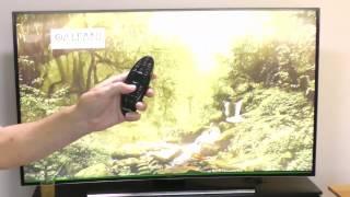 Smart Samsung 4k 65