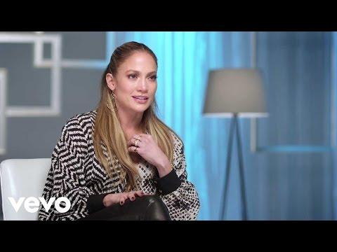 Jennifer Lopez - VevoCertified Pt 2: Jennifer Talks About Her Fans